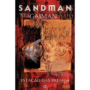 Sandman - Estação das brumas