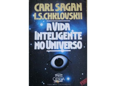 Fotos-de-Livro-Carl-Sagan-e-IS-Chklovskii-A-Vida-Inteligente-no-Universo-3-ed_435084229_1