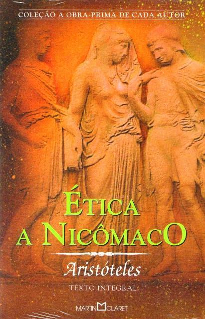 Resultado de imagem para Ética a Nicômaco, virtudes que Aristóteles elencou para seu filho Nicômaco.