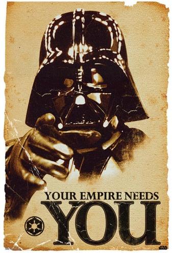 Star-Wars-Vader-Empire-Poster