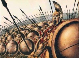 soldados-espartanos