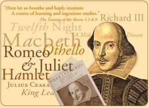 Shakespeare-Plays