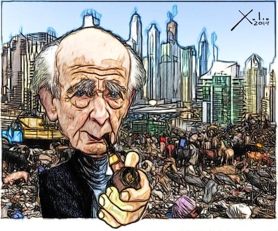 Resultado de imagem para filósofo Zygmunt Bauman novo