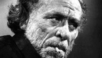 Grandes Frases Grandes Livros Bukowski Sobre O Olhar Em O Amor é