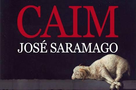 6fcf2117e Grandes frases grandes livros: José Saramago, Caim – OPINIÃO CENTRAL