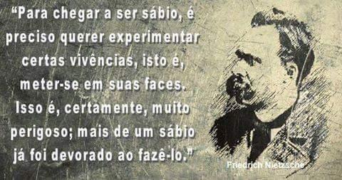 Frases De Nietzsche Opinião Central