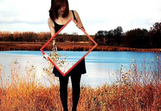 Resultado de imagem para Espelho no Mundo