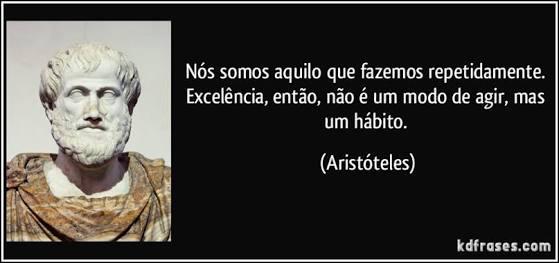 Frases Pai Abandona Filho: Frases De Aristóteles